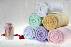 木纖維運動巾