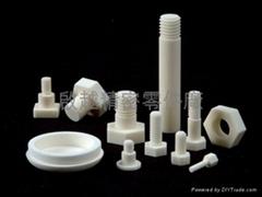 陶瓷螺紋加工
