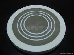 陶瓷研磨盘