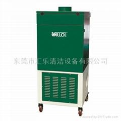 中央空調風管集塵器