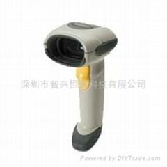 條碼掃描槍LS4208-SR