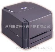 tsc-243E/342E条码打印机