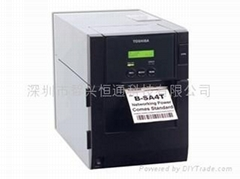 TEC B-SA4TP/B-SA4TM条码打印机/打印头