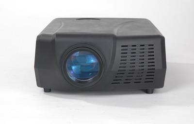 GQX80SPL-AT高清晰家用投影機 1