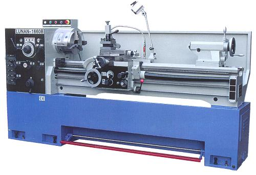 largest machine tool manufacturers
