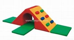 Soft Toddler Play Set