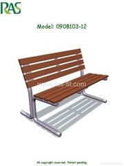 0908103 - Garden Bench