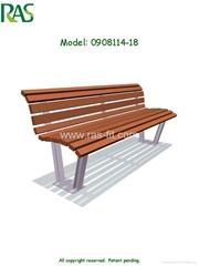 0908115 - Garden Bench