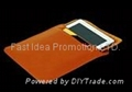 Leather Ipad3 case