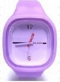 Silicone watch (Hot Product - 1*)