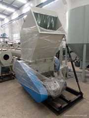 SWP Series Plastic and Rubber Crusher