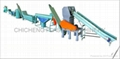 PET Bottlers Recycling Line