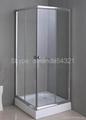 shower enlosure shower room tempered
