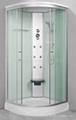shower enclosure HHF-2001