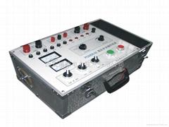 开关机械特性试验用电源箱