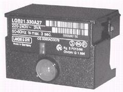 供应西门子LME21.330、LGB22.330程序控制器