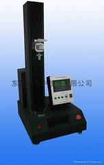 Micro tensile strength testing machine