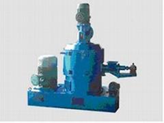 Series AHM Mechanical Impact Crusher