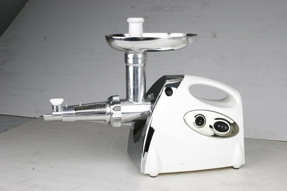 meat grinder with juicer 1