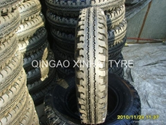 light truck tire mix pattern 750-16