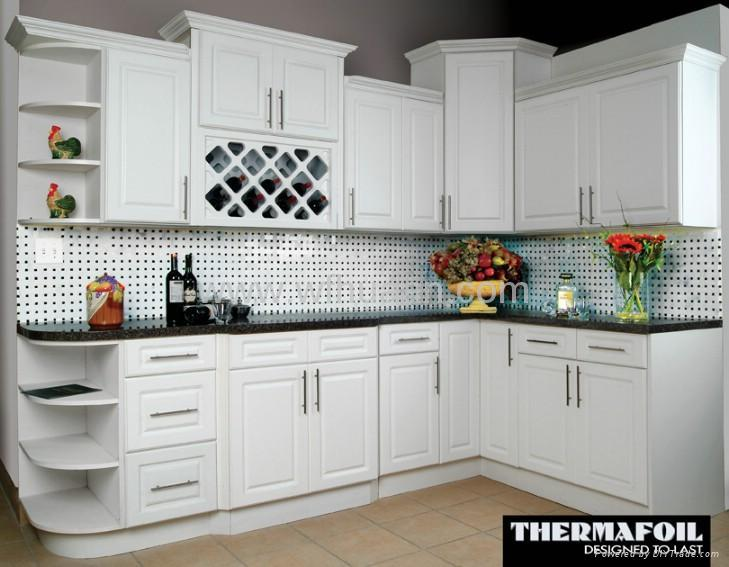 kitchen cabinet - 020 - HA (China Manufacturer) - Kitchen