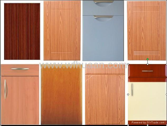 100 pvc kitchen cabinet doors china white gloss pvc mdf kit