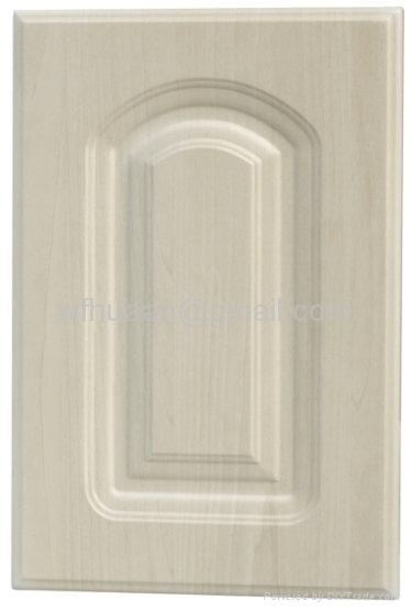 Pvc Cabinet Doors : Pvc kitchen cabinet door dfw china manufacturer