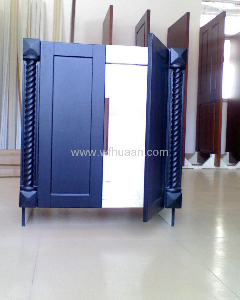 Kitchen Cabinet 020 HA China Manufacturer Kitchen Furniture