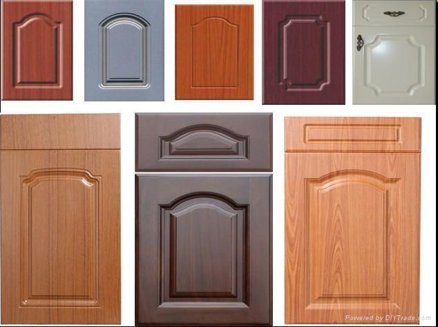 Pvc Vacuum Cabinet Door 032 Dfw China Manufacturer Other