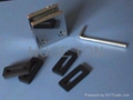 GLASS CLAMP & handrail fittings 3