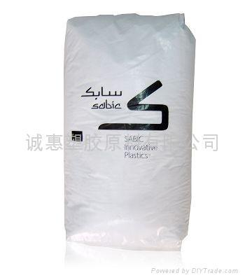 基礎創新塑料PPO/PA非相溶性合金 1