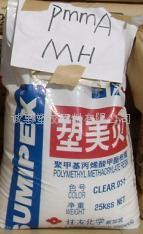 耐熱級PMMA塑膠原料 1