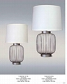 wire cage lamps
