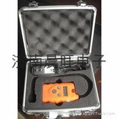 手持式天然氣檢測儀