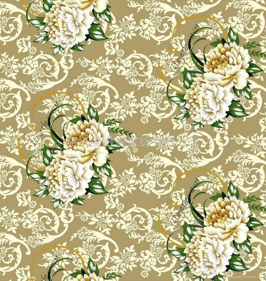 珊瑚绒毯 3