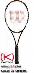 Wilson K Factor KSix-One Team Tennis