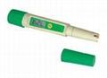 PH-21防水高精度酸碱度测试