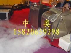 低價批發(山東濟南青島)噴火機 舞臺乾冰機 煙霧氣柱機