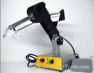 HCT-80脚踏式焊锡机