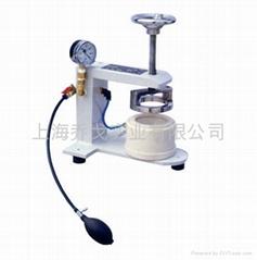 簡易水壓測試機