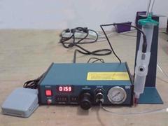 H-983A精密数显点胶机