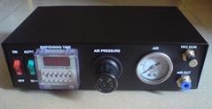 H-1689继时器全自动数显点胶机