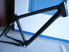Carbon frame