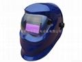 sales auto-darkening welding helmet