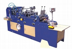 Fully Automatic Pasting envelope Machinery for Disc/Medicine Bags (CD-120)