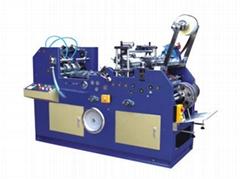 Full Automatic Film-Pasting Machine for Envelope Windows (TM-390)