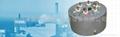 水電阻器(櫃)無刷真空起動器批