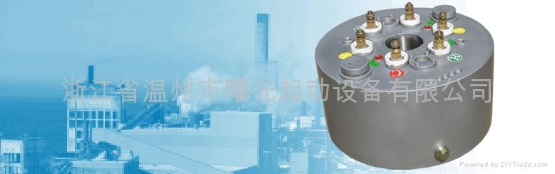 温州生产液体电机起动器厂家 1