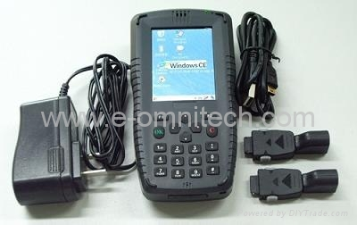 13.56MHz PDA based RFID reader/writer 2