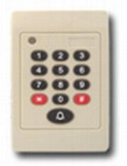 125KHz Keypad Proximity EM Reader